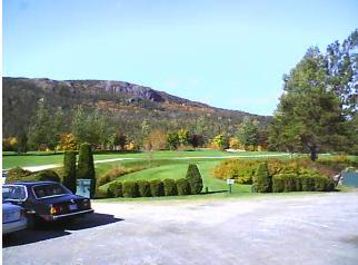 Holyrood webcam - Willows at Holyrood Golf Course webcam, Newfoundland and Labrador, Avalon Peninsula