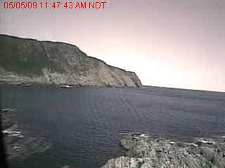 St. Johns webcam - Logy Bay - St. Johns webcam, Newfoundland and Labrador, Newfoundland