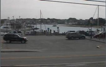 Hyannis webcam - Hyannis Harbor, Cape Cod webcam, Massachusetts, Barnstable County