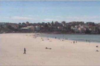 Bondi Beach webcam - Bondi Beach webcam, New South Wales , Sydney