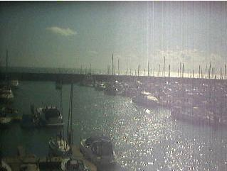 Brighton webcam - Brighton Marina  webcam, England, East Sussex