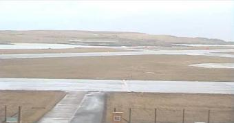 Shetland webcam - Sumburgh Airport webcam, Scotland, Shetland Islands