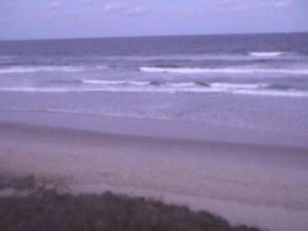 North Creek webcam - Lennox Head beach, North Creek webcam, Stanley, Stanley