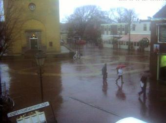Terschelling webcam - Hotel Nap webcam, Frisia, Friesland