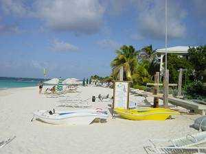 Anguilla webcam - Anguilla Altamer Resort webcam, Anguilla, Anguilla