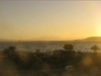 Taupo webcam - Suncourt Hotel webcam, Waikato, Taupo District