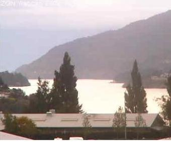 Queenstown webcam - Queenstown Airport webcam, Otago, Queenstown-Lakes District