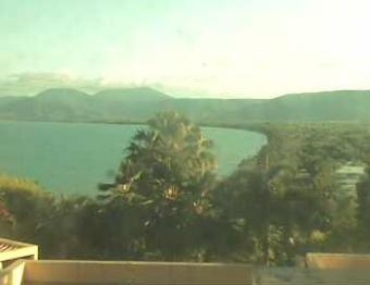 Port Douglas webcam - 4 Mile Beach webcam, Queensland, Cairns Regional Council