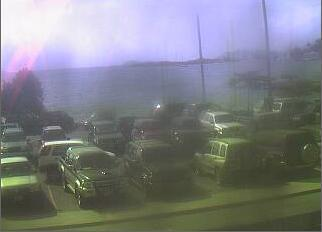 Tortola webcam - Pusser's Company Store - Road Harbour webcam, Tortola, Tortola