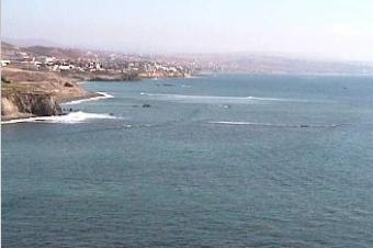 Playas de Rosarito webcam - K38 Baja California webcam, Baja California, Playas de Rosarito