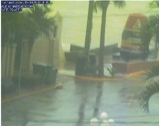 Key West webcam - Southern Most Point Guest House webcam, Florida, Monroe County