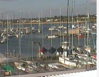 Victoria webcam - Sandringham Yacht Club webcam, Victoria, Victoria