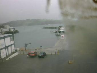 Waterford webcam - Dunmore East, Waterford webcam, Munster, County Waterford