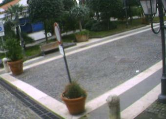 Casamicciola Terme webcam - Piazza Marina webcam, Campania, Naples