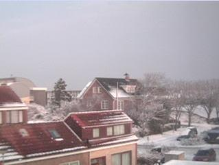 Egmond aan Zee webcam - Egmond aan Zee Weather Station webcam, North Holland, Bergen
