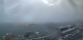 Halifax webcam - Westin Nova Scotian Hotel to Pier 21 webcam, Nova Scotia, Halifax