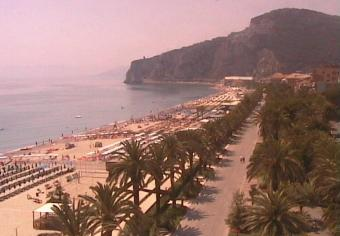 Finale Ligure webcam - Finale Ligure webcam, Liguria, Savona