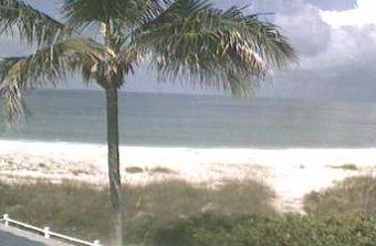 Boca Grande webcam - Boca Grande Club webcam, Florida, Lee County