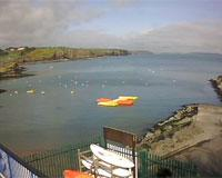Waterford webcam - Dunmore East Adventure Centre webcam, Munster, County Waterford