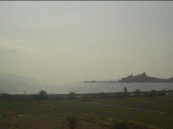 Baia di Talamone webcam - Talamone Bay webcam, Tuscany, Livorno