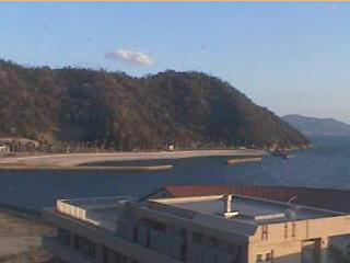Kure webcam - Kure Harbour 2 webcam, Chugoku, Hiroshima Prefecture