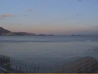 Kure webcam - Kure Harbour 8 webcam, Chugoku, Hiroshima Prefecture
