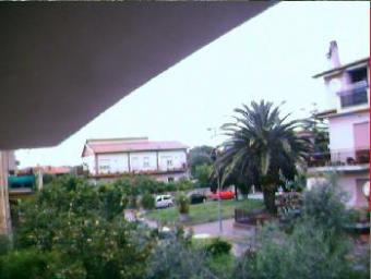 Civitavecchia webcam - Civitavecchia City View webcam, Lazio, Rome