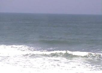 Anglet webcam - Anglet Beach Club webcam, Aquitaine, Pyrenees-Atlantiques