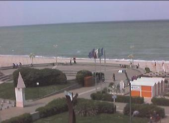 Fano webcam - Hotel Paradise, Fano webcam, Marche, Pesaro and Urbino