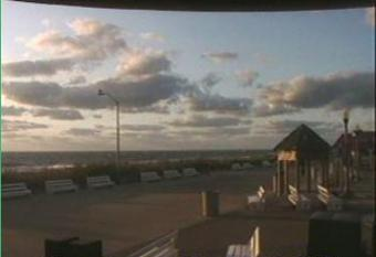 Rehoboth Beach webcam - Rehoboth Beach webcam, Delaware, Sussex County