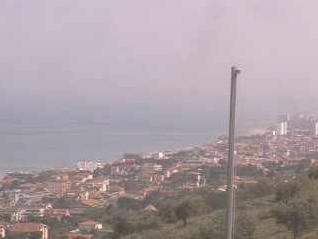 Silvi Marina webcam - Europe Garden Village webcam, Abruzzo, Teramo
