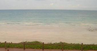 Broome webcam - Cable Beach webcam, Western Australia, Kimberley