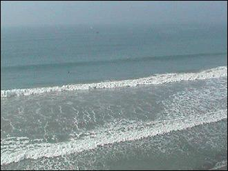 San Clemente webcam - San Clemente webcam, California, Orange County