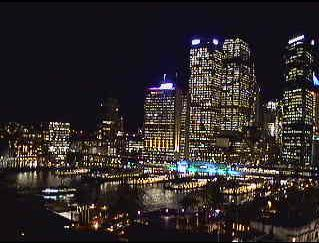 Sydney webcam - Sydney Sky View webcam, New South Wales , Sydney