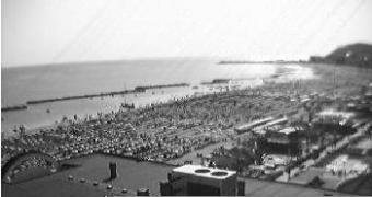 Cattolica webcam - Cattolica Hotel webcam, Emilia-Romagna, Rimini