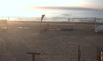 Knokke webcam - Knokke-Heist Surfers Paradise webcam, Flanders, West Flanders