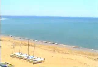Dolus -d'Oleron webcam - Dolus -d'Oleron webcam, Bay of Biscay, Charente-Maritime