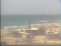 Netanya webcam - Beit Yanai webcam, Sharon Plain, Sharon Plain