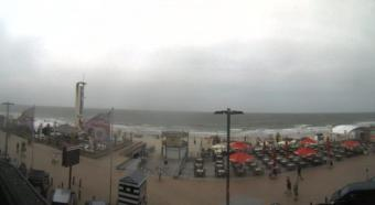 Blankenberge webcam - Blankenberge webcam, Flanders, West Flanders