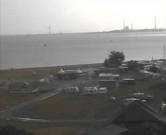 Horumersiel  webcam - Hotel Upstalsboom webcam, Lower Saxony, Friesland