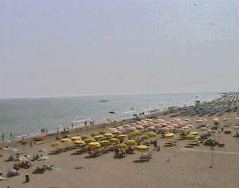 Jesolo webcam - Jesolo webcam, Venetia, Venice