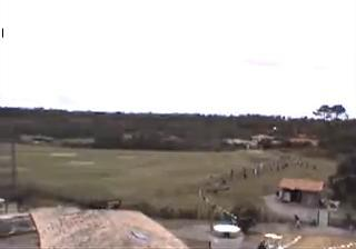 Moliets-et -Maa webcam - Moliets-et-Maa - Panovideo Club House webcam, Aquitaine, Landes