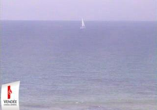 Les Sables-d'Olonne webcam - Les Sables - Tanchet 3 webcam, Pays de la Loire, Vendee