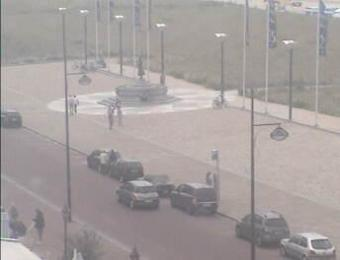 Noordwijk webcam - Beach Hotel webcam, South Holland , South Holland