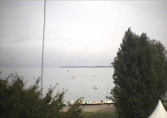 Excenevex webcam - Excenevex webcam, Rhone-Alpes, Haute-Savoie