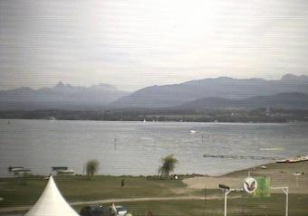 Excenevex webcam - Excenevex 2 webcam, Rhone-Alpes, Haute-Savoie