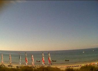 Penvins webcam - Penvins webcam, Bretagne, Morbihan