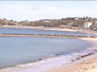 Saint-Jean-de-Luz webcam - Sainte Barbe, Saint-Jean-de-Luz webcam, Aquitaine, Pyrenees-Atlantiques