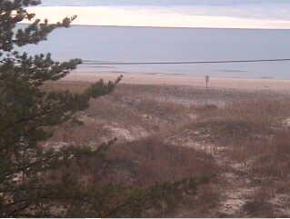 Sauble Beach webcam - Sauble Beach webcam, Durham Region, Ontario