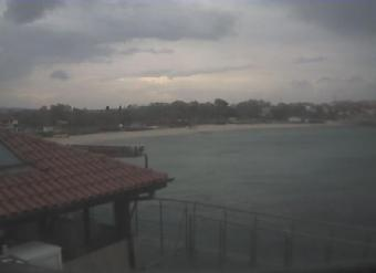 Sozopol webcam - Sozopol webcam, Burgas, Nesebar